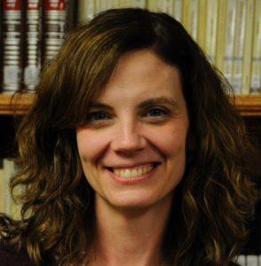 Kathi Curtis headshot